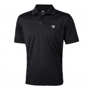 Wilson Staff Authentic Polo Shirt - Black