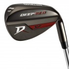 Wilson Staff Deep Red XF Wedge - RH