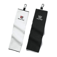 Wilson Staff Trifold Towel