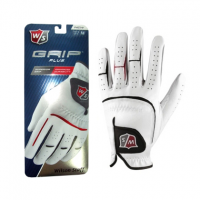 Wilson Staff Grip Plus White Glove (LH)