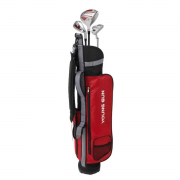 Young Gun SGS Junior Eagle Golf Set (9-11 Years)