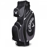 Callaway X Series Cart Bag - Charcoal/Black
