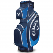 Callaway X Series Cart Bag - Navy/Blue