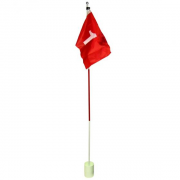 Longridge Flagstick and Putting Cup
