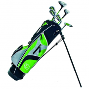 Longridge Junior Challenger Golf Set (12-14 Years) - Right Handed