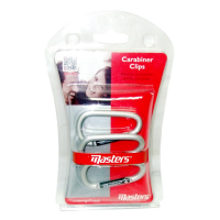 Masters Carabiner Clips
