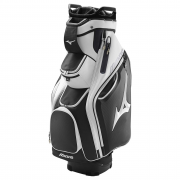 Mizuno Pro Tour Cart Bag - Black
