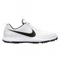 Nike Explorer 2 Golf Shoes - White