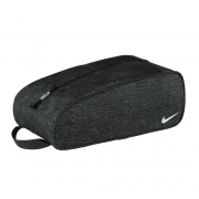 Nike Golf Shoe Bag - Charcoal