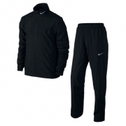 Nike Storm Fit Rain Suit - Black