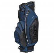 Ogio Cirrus Cart Bag - Blue/Black
