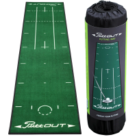 Putt Out Putting Mat