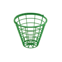 Amtech Range Ball Basket - Medium (55-75 Balls)