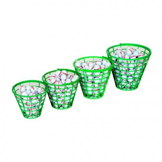 Amtech Range Ball Basket - X Large (130-150 Balls)