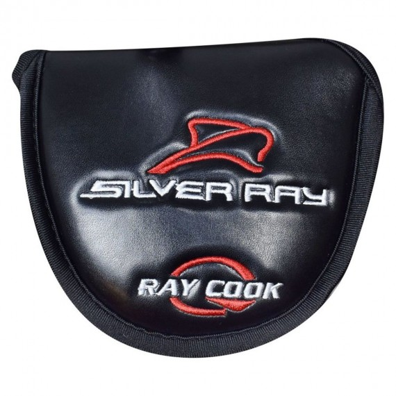 Ray Cook Silver Ray SR900 2-Ball Putter - RH