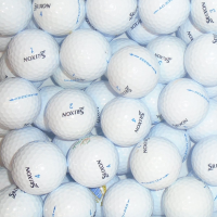 Srixon AD333 Lake Golf Balls - 50 Balls