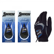 Two Pairs of Srixon Rain Gloves