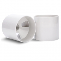 Mini Golf Putting Hole Cups - White