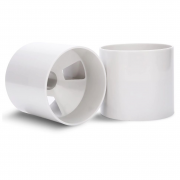 CG Garden Golf Putting Cups - White